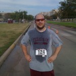 2009 Run with the Mustangs 5K