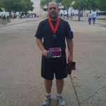 Big D Dallas Half-Marathon