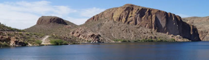 Wordless Wednesday: Canyon Lake